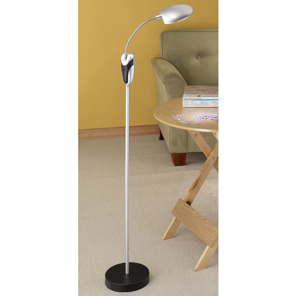 Cordless floor lamp floor lamp for reading walter drake for Cordless led floor lamp review