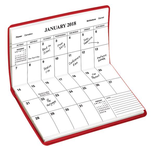 Year Calendar Buy : Year calendar refills walter drake