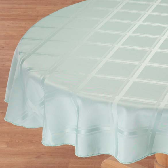 Microfiber Tablecloth Polyester Tablecloth Kitchen