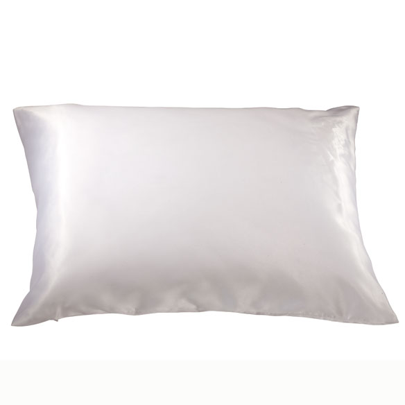 Satin Pillow Case Satin Pillowcase Walter Drake
