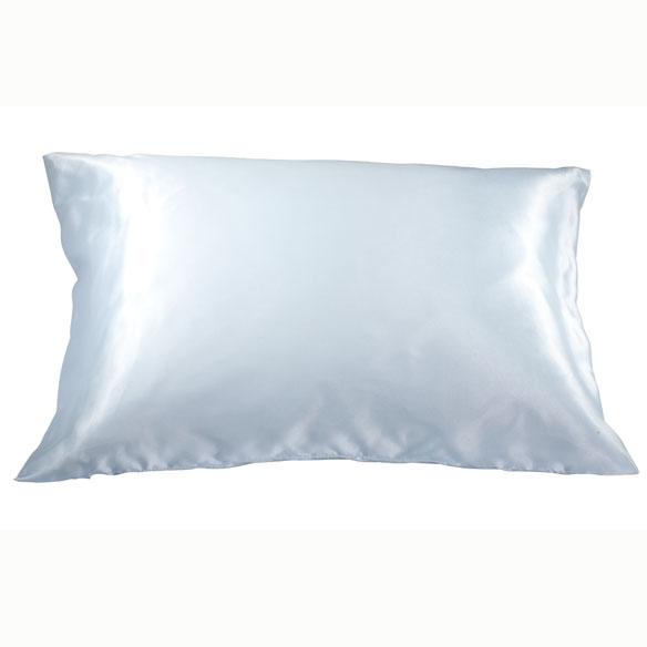 Satin Pillow Case Satin Pillowcase Walter Drake