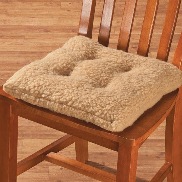 Sherpa Kitchen: Sherpa Chair Pad