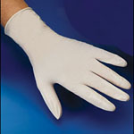 Auto-Refill Products - Disposable Latex Gloves - Set Of 100