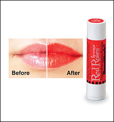 Red Roses Lip Rouge