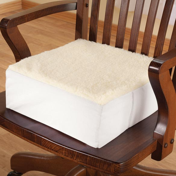 Extra Thick Foam Chair Cushion - View 1