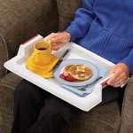 Dorm Deals - Extra Deep Lap Tray