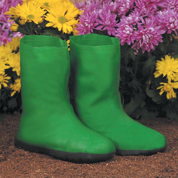 garden boots zoom