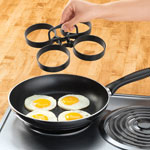 Gadgets & Utensils - Egg Rings