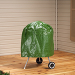 "Charcoal Grill Cover - 23""H x 27""W"