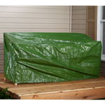 "Patio Glider Cover - 78""L x 33""H x 37""W"