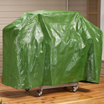 "Cold Weather Prep - Outdoor Gas Grill Cover - 60""L x 42""H x 22""W"