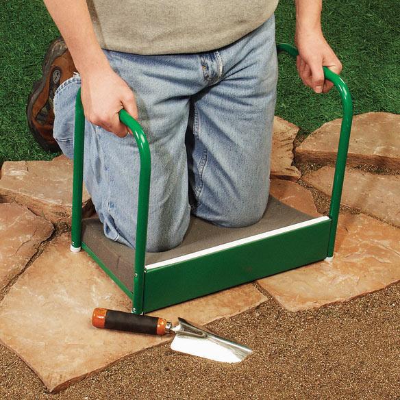 Folding Garden Seat Folding Garden Kneeler Outdoor