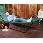 Father's Day - Portable Hammock