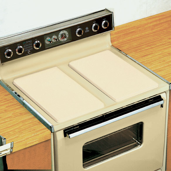 Gas Stove Extra Deep Burner Covers Burner Covers