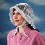 Hair, Nail & Skincare - Ladies' Rain Hat