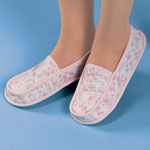 Comfy & Cozy - Soft Slippers - Chintz