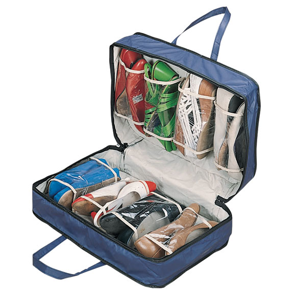 Shoe Storage Travel Bag - View 1