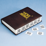 5 Star Products - Bible Tabs