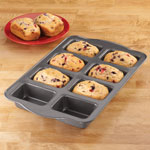 Gifts for the Chef or Baker - Mini Loaf Pan