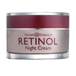 Auto-Refill Products - Skincare Cosmetics® Retinol Night Cream