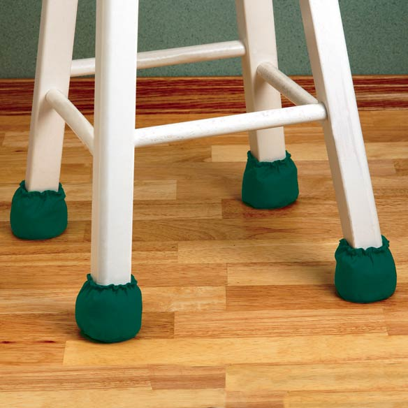Slip On Floor Protectors Set of 4