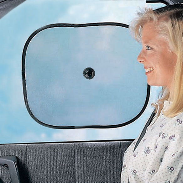 Jumbo Car Window Shades