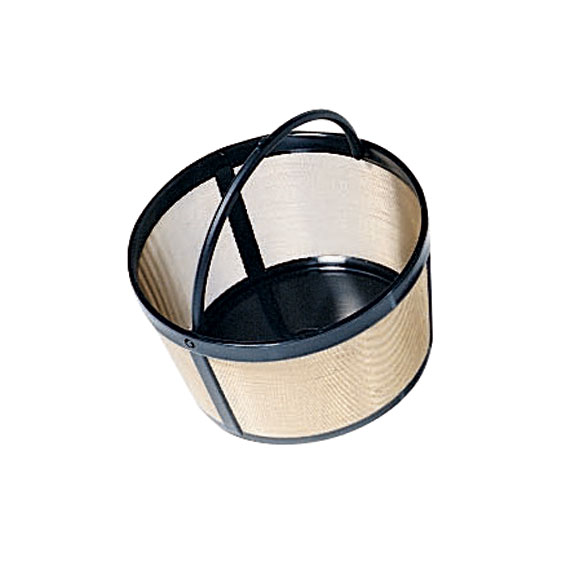 4 Cup Permanent Basket Coffee Filter
