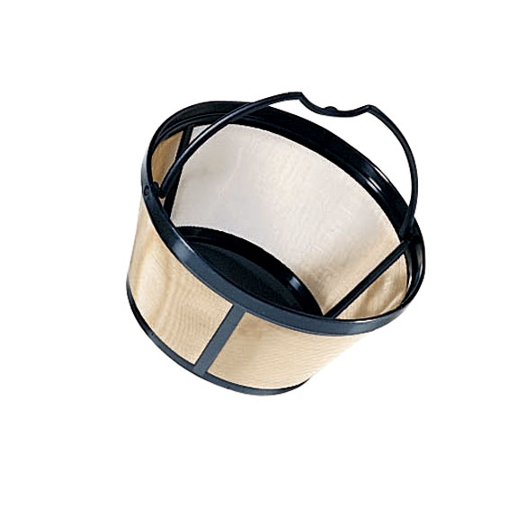 10-12 Cup Permanent Basket Coffee Filter