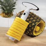 Perfect Cookout - Pineapple Slicer And Corer