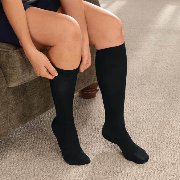 Men's Compression Socks - View 1