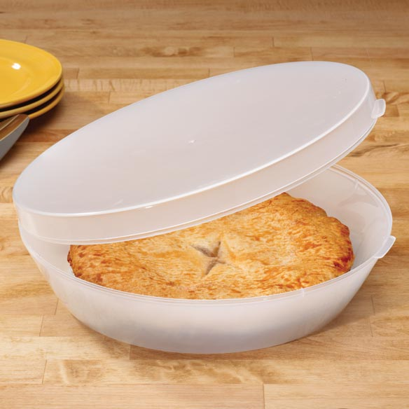 Pie Carrier