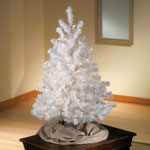 Decorations & Storage - All Season Artificial Decorative Tree