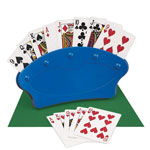 Flash Sale - Playing Card Holders - Set Of 2
