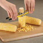 Summer BBQ - Corn Cutter Tool