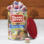 Quick Gift Ideas - Necco® Wafers