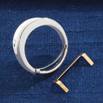 Ring Size Adjuster Inserts - Set Of 4