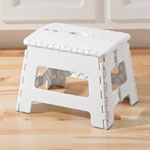 Home Office - Folding Step Stool