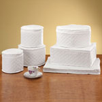 Home Organization - Dinnerware Storage Cases