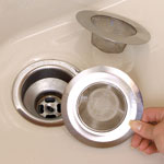 View All Sale - Mesh Sink Strainer
