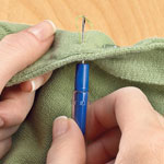 Clothes Care - Snag Repair Tool