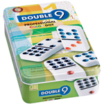 Toys & Games - Double Nine Domino Set