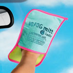 Safe Holiday Travel - No Fog Mitt