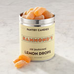 Candy & Fudge - Hammond's® Lemon Drops - 12 oz.