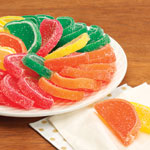 Stocking Stuffers - Jelly Fruit Slices Candy