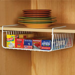 Small Space Solutions - Kitchen Wrap Holder