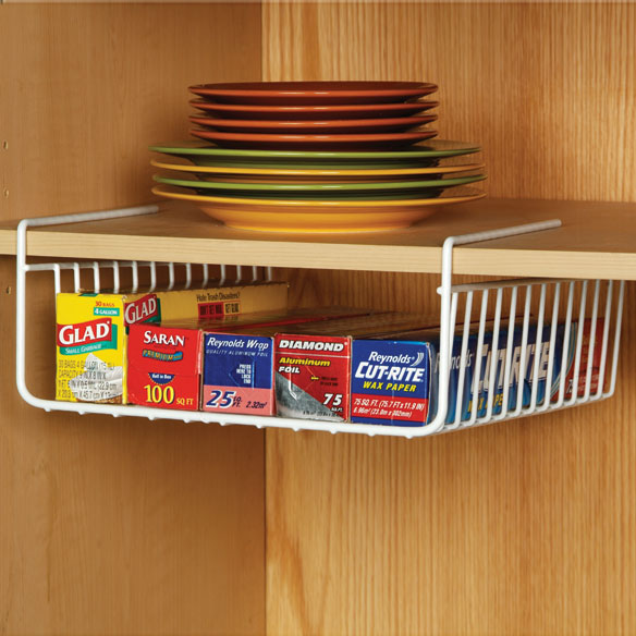 Kitchen Wrap Holder