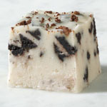 Stocking Stuffers - Cookies And Cream Fudge