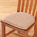 Organization & Decor - Raindrops Chair Pad