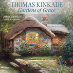 Calendars - Thomas Kinkade Scripture Wall Calendar