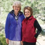 Gifts for Her - Micro Fleece Vest
